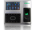 FA1 Time Attendance and Access Control System